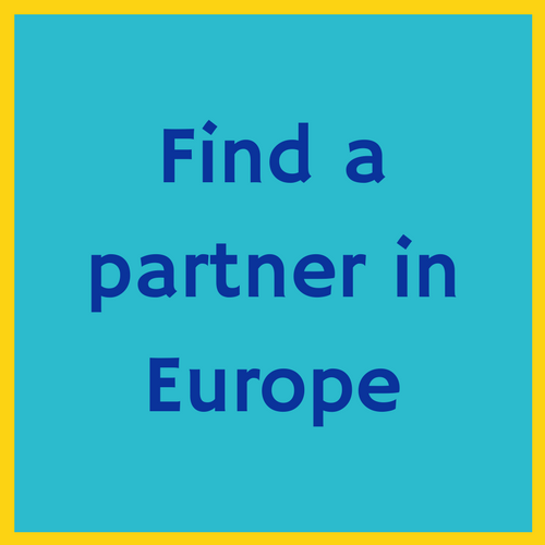 Find a partner in Europe